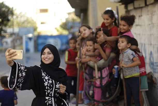 Jake Tapper, Meet Sumud – Palestinian Resilience