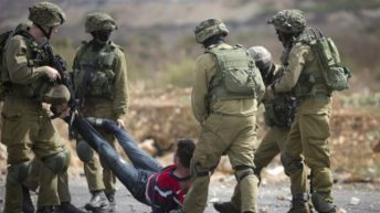 Weekly Report On Israeli Human Rights Violations in the oPt (15 – 21 March 2018)