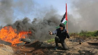 The Middle East Is Heating Up — Again: An Interview With Richard Falk