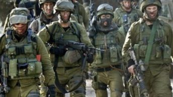 Israel deploys 100 sharpshooters against planned mass Gandhian demonstration by Gaza families