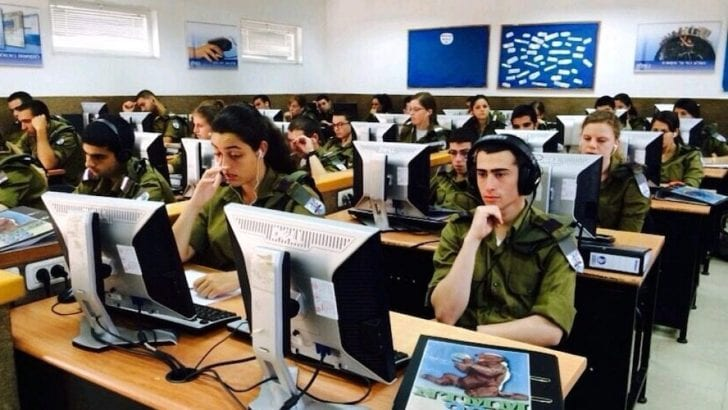 How Israel and its partisans work to censor the Internet