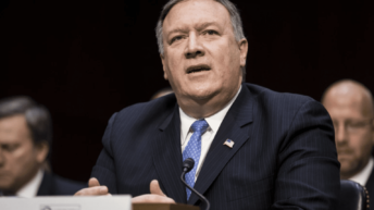 New U.S. Secretary of State Mike Pompeo Has a Hawkish History on Iran and Israel