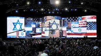 "Mort Fridman: ""Great News from AIPAC: Congress Just Passed Major Pro-Israel Legislation"""