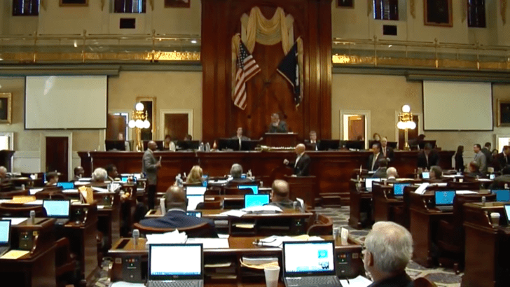 Landmark bill restricting criticism of Israel sneaks through South Carolina Senate