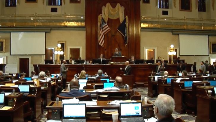 Landmark bill restricting criticism of Israel sneaks through South Carolina Senate