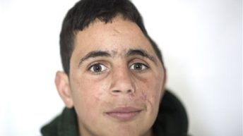 Let's talk about Mohammad Tamimi's 2nd detention