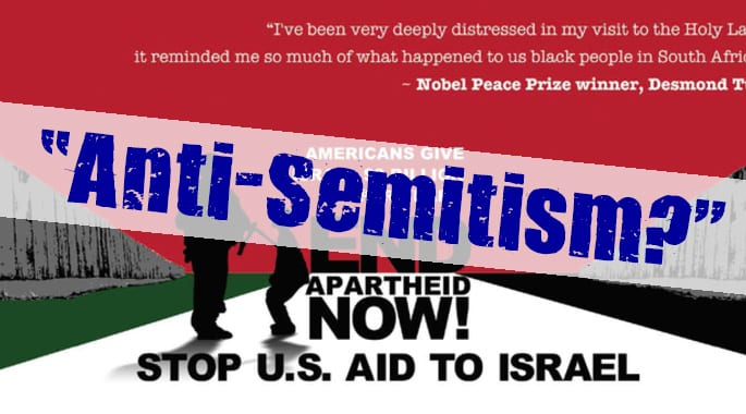 Congressional bill would apply Israel-centric definition of antisemitism to campuses