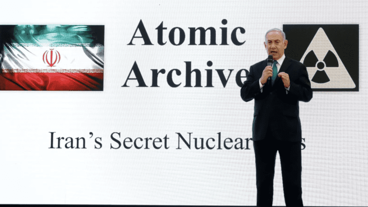 Great Show, Glaring Flaw: 3 Takeaways From Netanyahu's 'Iran Lied' Speech
