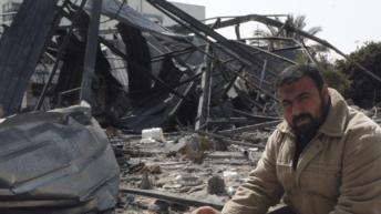 MEMO's Gaza correspondent shot by Israeli sniper