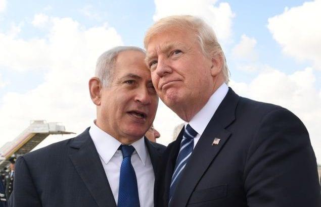 Mueller Finally Starts to Target Trump's Israel Ties