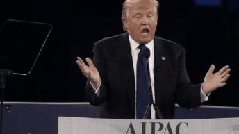 Did Israeli ambassador dictate the AIPAC speech Jared Kushner wrote for Trump?