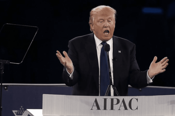 Did Israeli ambassador dictate the AIPAC speech Jared Kushner wrote for Trump?