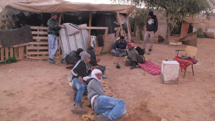 People of Khan Al-Ahmar mere pawns in cruel Israeli game