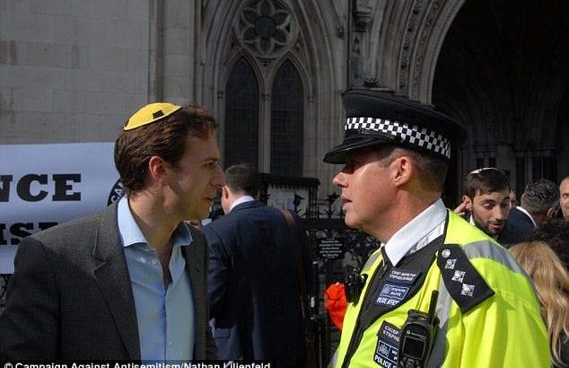 Exposed! How Britain's Anti-Semitism scaremongers operate