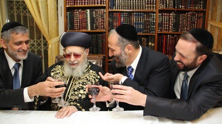 "Unz Review: ""American Pravda: Oddities of the Jewish Religion"""
