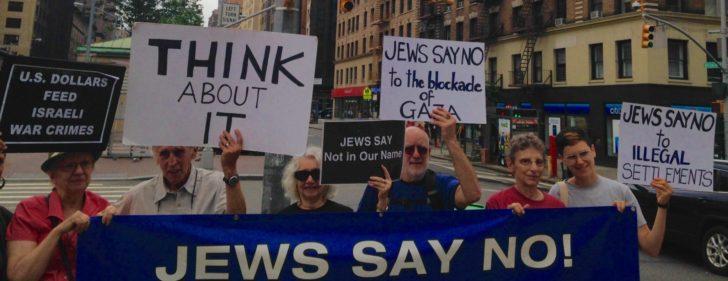 36 Jewish groups defend Israel critics from 'false accusations of anti-Semitism'