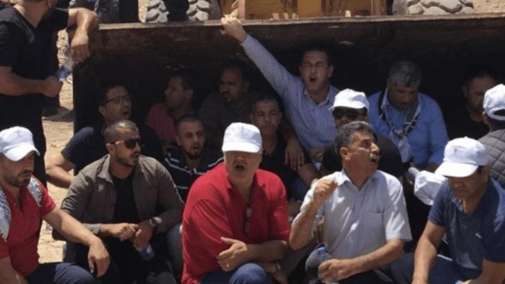 Khan al-Ahmar: tragedy and outrage
