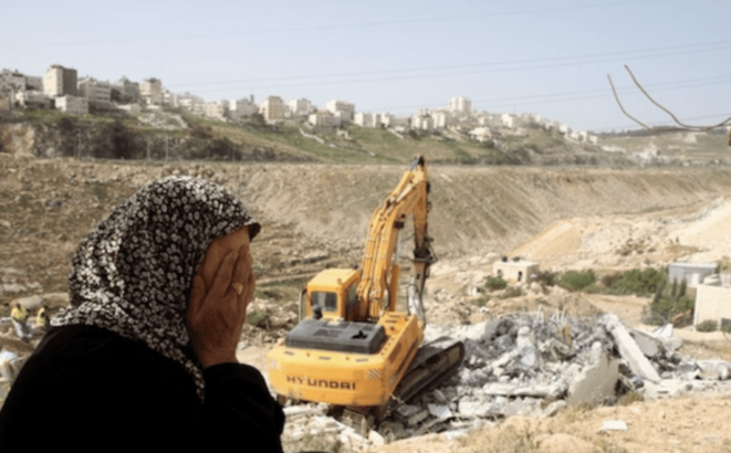 The plight and blight of home demolition in Israel and Palestine