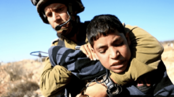 The Moral Decadence of Zionism