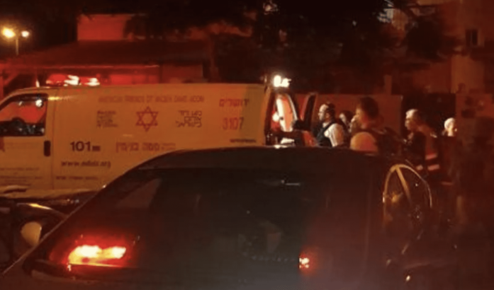 At Least Three Wounded in Stabbing Attack in West Bank Settlement
