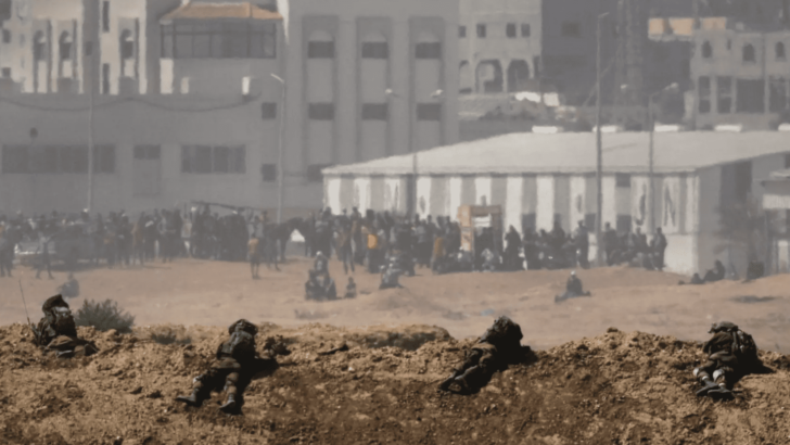 Israeli Army Self-Investigates: No Violations During Gaza Border Protests (excerpts and commentary)