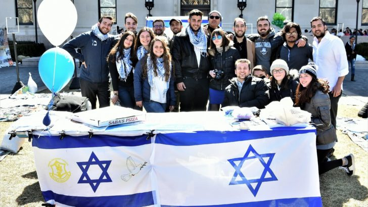 Sheldon Adelson-backed pro-Israel campus initiative to operate on 80 campuses
