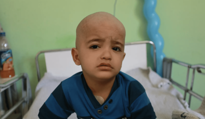 New Low? Israel Bars Gaza Mother From Accompanying 3-year-old Son to Chemotherapy