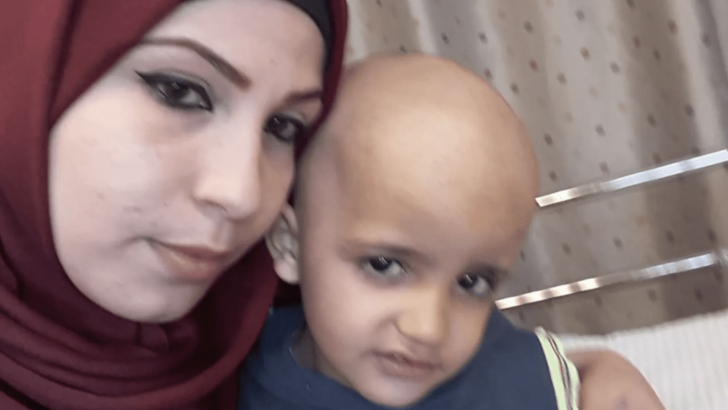 There's Hope? Israel Allows Gaza Mother to Accompany Her Toddler to Cancer Treatment