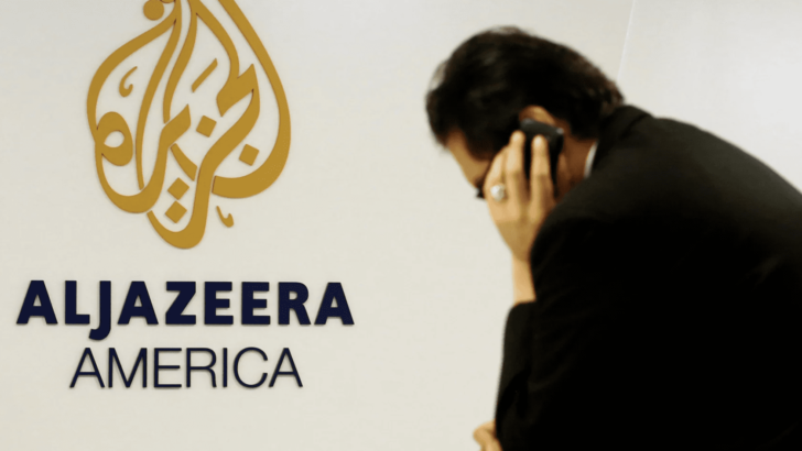 WATCH: Parts of Censored Al Jazeera Documentary on D.C. Israel Lobby Leaked