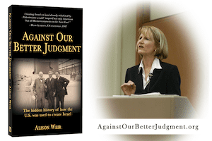 Book: Against Our Better Judgment