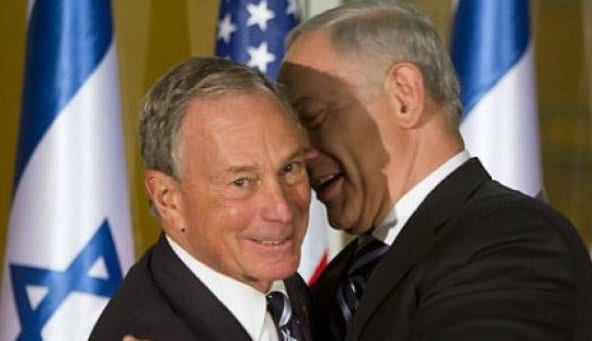 Israel advocates are the 2 largest donors in lead-up to U.S. midterm elections