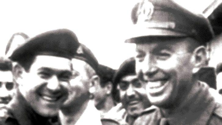 Israeli historian thinks 1956 massacre was part of a secret plan to expel Palestinians