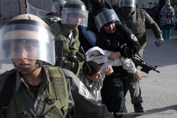 Israel's assault on Palestinian universities is a threat to human rights and a tragedy for this generation of students