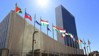 The United Nations is anti-injustice, not anti-Semitic