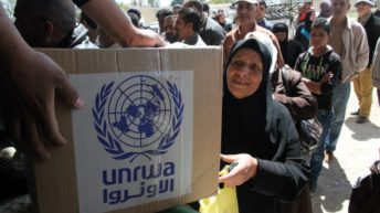 Action Alert: send your member of Congress to learn about impact of cuts to UNRWA