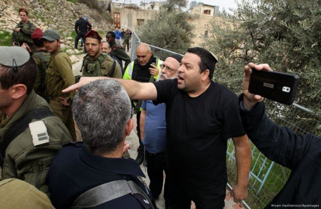 Increase in settler attacks on Palestinians has Israel worried – about Israelis, not Palestinians