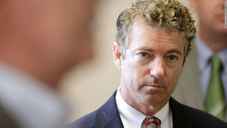 Pro-Israel groups attack Rand Paul for blocking $38 billion to Israel