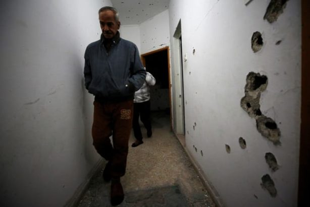 Three Palestinians and three Israelis killed in spate of deadly incidents