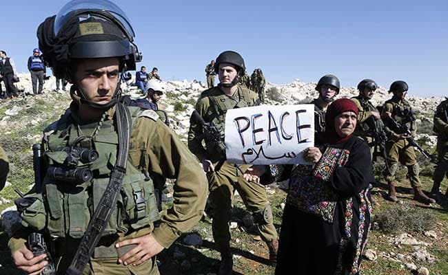 Truth is stranger than fiction: 3 days in the West Bank