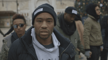 """Marc Lamont Hill's """"anti-Semitism"""" is a distraction"""