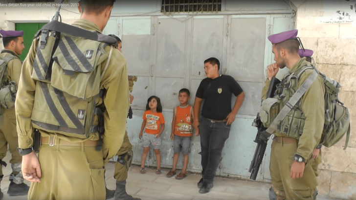 WATCH: Leaked report based on 20 years of monitoring: Israel regularly violates international law
