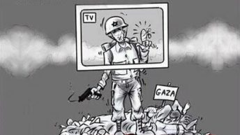Study finds 50-year history of anti-Palestinian bias in mainstream news reporting