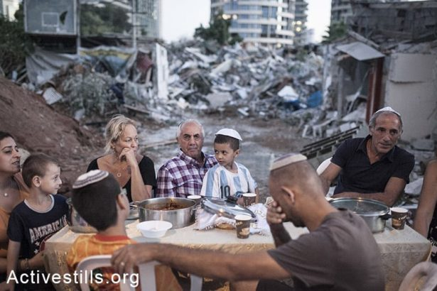 Israel's Nation-State Law also discriminates against Mizrahi Jews
