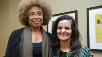 "Angela Davis on the retraction of her civil rights award: ""An attack against the spirit of the indivisibility of justice"""