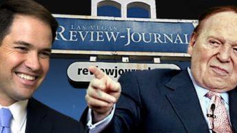 The pro-Israel billionaires & neocons behind Marco Rubio