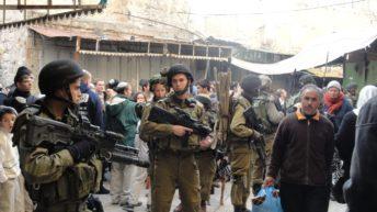 """He can't breathe"": a Palestinian Eric Garner"