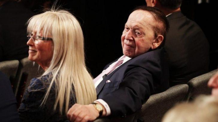 US court revives $1Billion Palestinian lawsuit against Sheldon Adelson