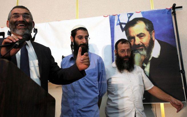 Meet Netanyahu's new allies, followers of an FBI-designated terrorist