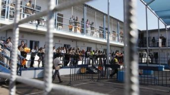 African refugees in Israel treated like infiltrators