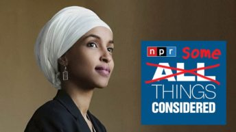 NPR reporter defends one-sided report on Ilhan Omar